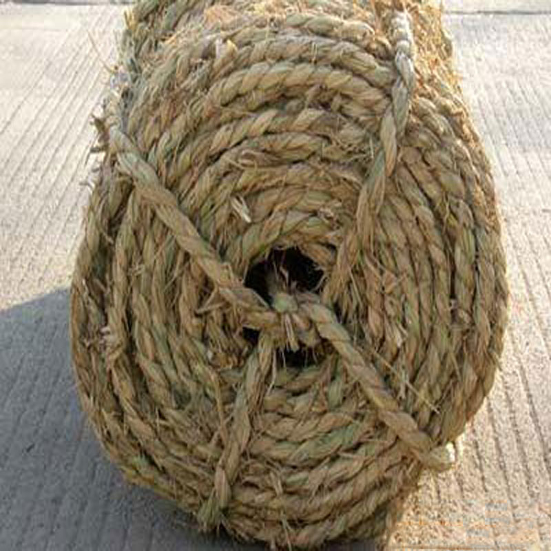 海南绳网(草绳)