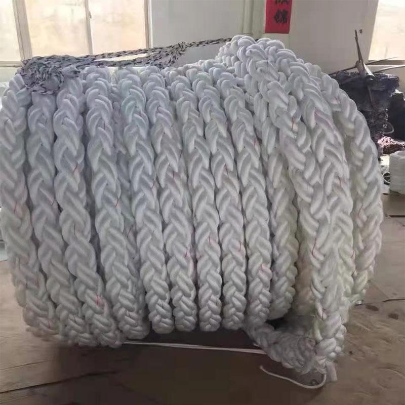 丙纶三股绳